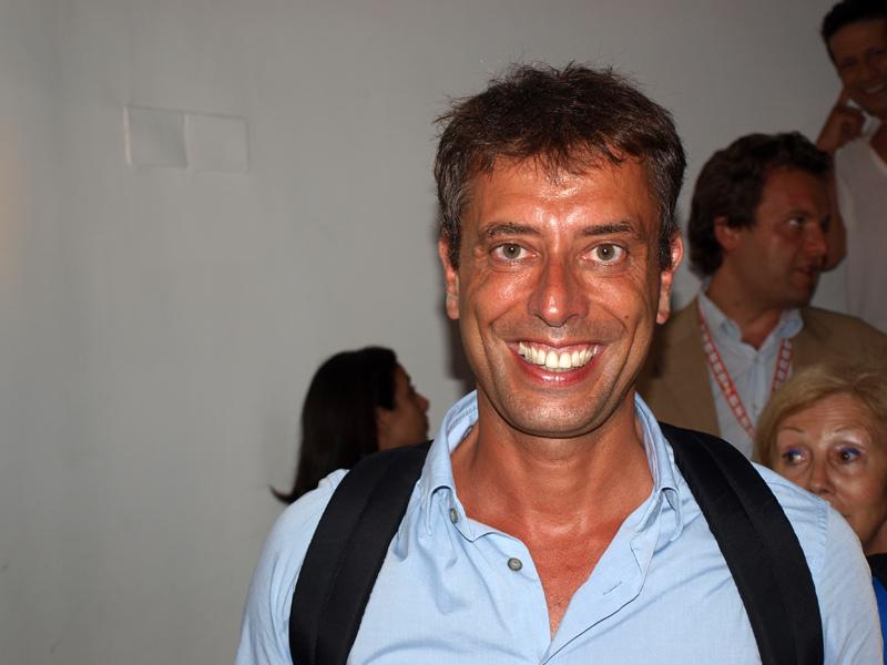 Ivan Cotroneo: carriera e biografia del regista de La Compagnia del cigno