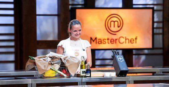 Alida Gotta a MasterChef: fidanzato, vita privata e chi è lo chef