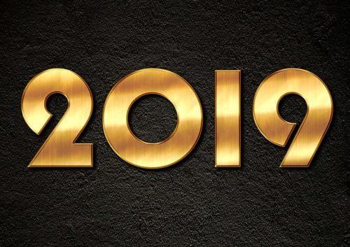 Frasi Per Gli Auguri Di Natale E Capodanno.Auguri Capodanno 2019 Frasi Aforismi E Immagini Da Mandare