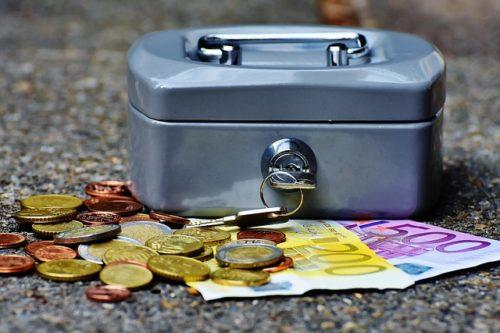 Conto corrente importo fasce Fondo di Garanzia