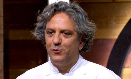 Giorgio Locatelli chef: ricette, ristoranti e moglie. Chi è a Masterchef