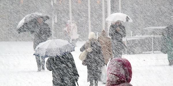 Burian Italia 2019: temperature, quando arriva e dove. Le previsioni