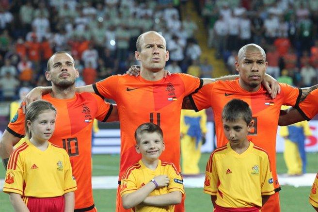 Calciomercato Inter, proposto Robben per l'estate
