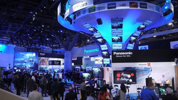 Ces 2019 Las Vegas: novità e migliori gadget in esposizion