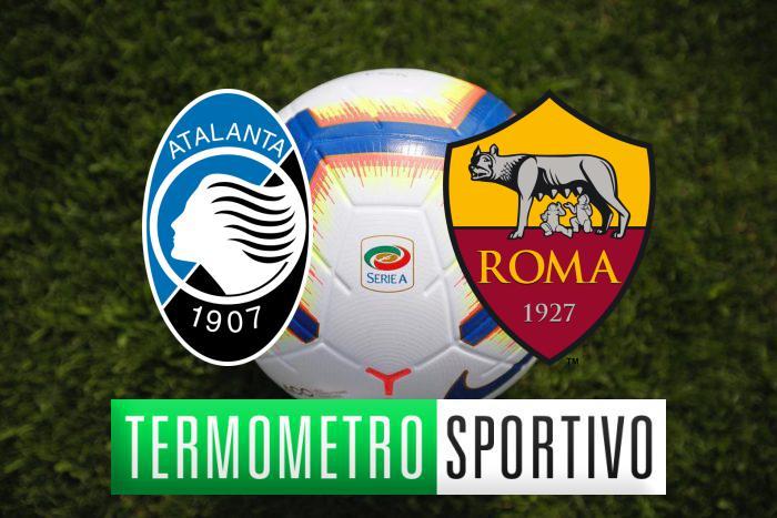 Dove vedere Atalanta-Roma in diretta streaming e TV