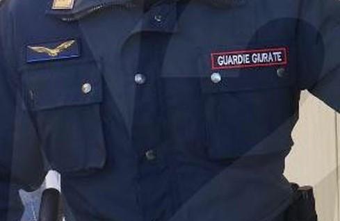 Guardia giurata, corso, requisiti, cosa fa e quanto guadagna