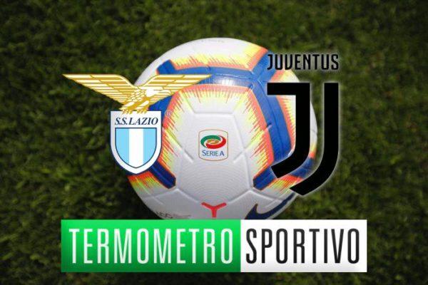 Lazio-Juventus pronostico, quote e probabili formazioni