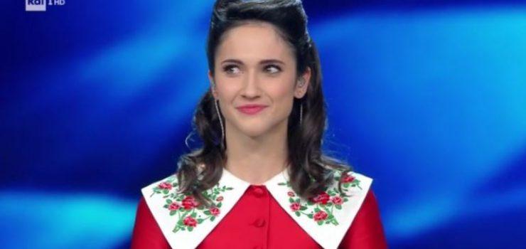 Lodovica Comello, marito, età e altezza. Chi è a Italia's Got Talent