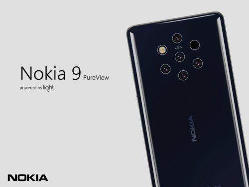 Nokia 9 Pureview prezzo, scheda tecnica e anticipazioni