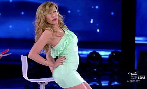 Quanto guadagna Virginia Raffaele a Sanremo 2019, stipendio e cachet