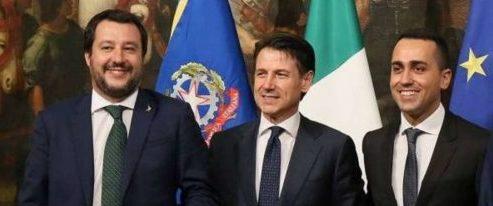 Quorum Referendum propositivo: numero minimo, scontro Lega-M5S