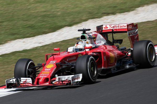 Sebastian Vettel Carriera e vita privata del pilota Ferrari