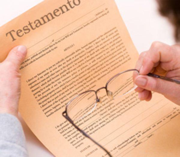 Testamento congiuntivo o reciproco, differenza e cos'è di preciso