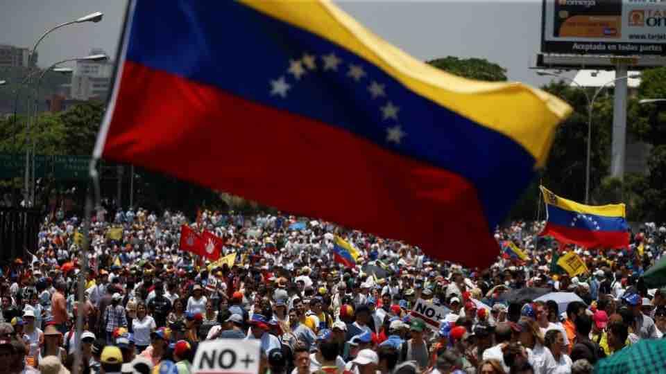 Venezuela: la crisi divide la popolazione e l'America