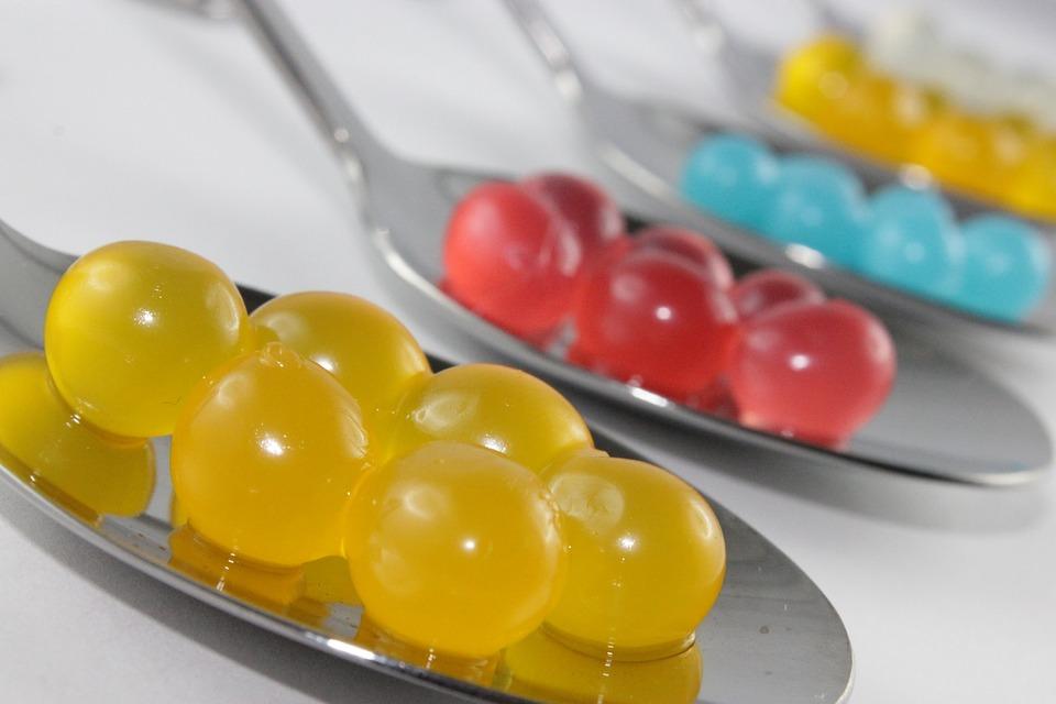 Cucina Molecolare Ricette Tecniche E Ingredienti A Cosa Serve