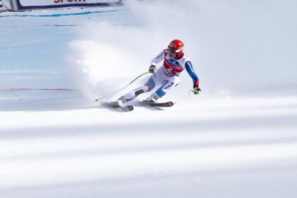 Discesa libera Garmisch 2019 orario, diretta tv e streaming, dove vederla