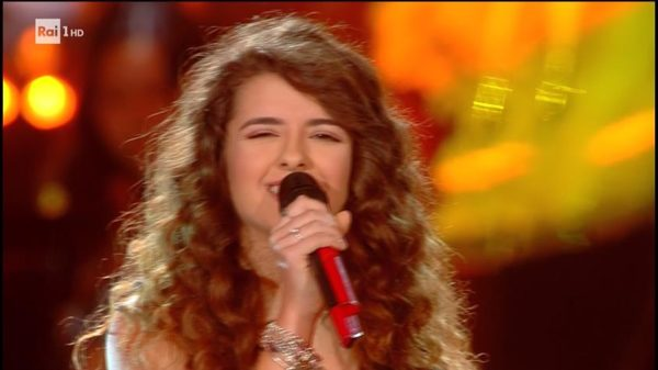Giovanna Camastra a Sanremo Young 2019: età e carriera, chi è