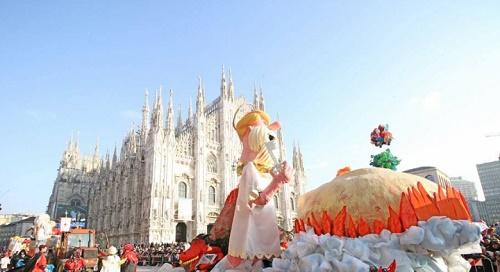 Quando è Carnevale 2019 in Italia data e differenza Romano-Ambrosiano