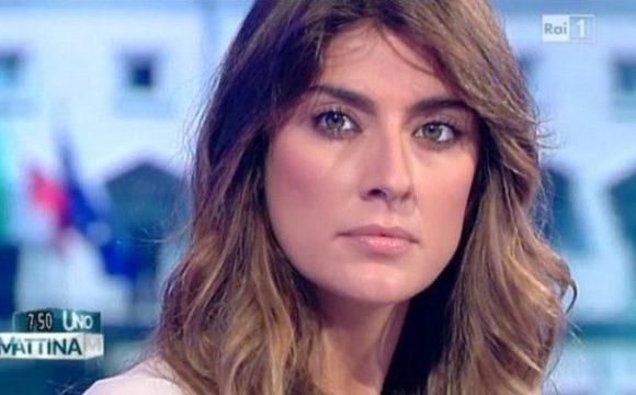 Quanto guadagna Elisa Isoardi stipendio in Rai a La prova del cuoco