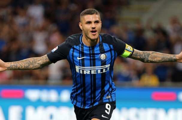 Quanto guadagna Mauro Icardi all'Inter: stipendio e clausola di rescissione