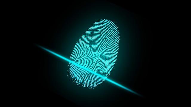 Carta d'identità elettronica e impronte digitali