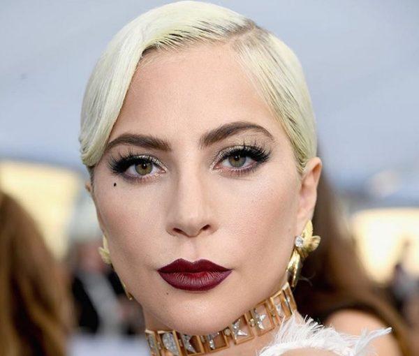 Lady Gaga film malattia