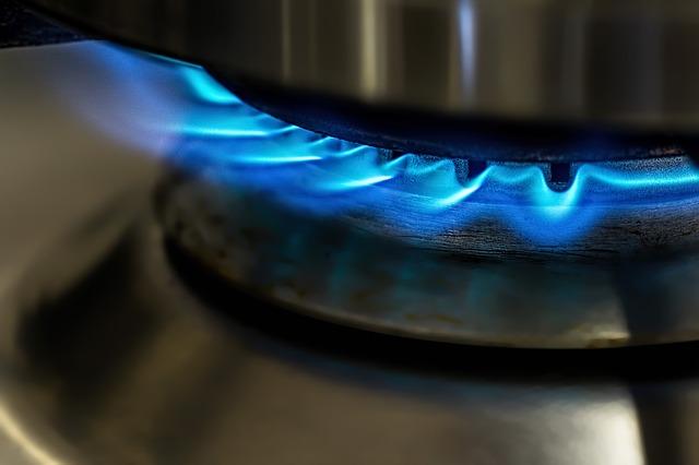 Lettura contatore gas e acqua