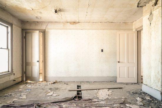 Mutuo ristrutturazione prima casa 2019