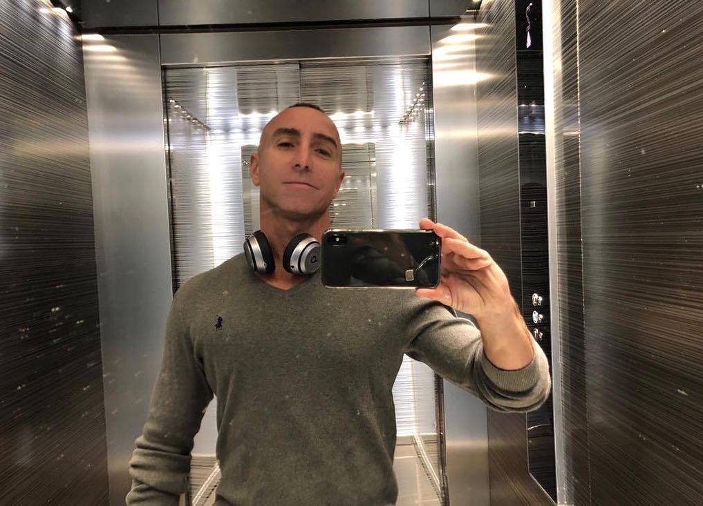 Giuliano Peparini di Amici 2019: biografia ed età. Chi è il direttore artistico