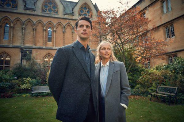 A Discovery of Witches trama, cast e anticipazioni serie tv in streaming