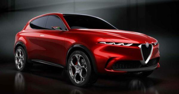 Alfa Romeo Tonale: prezzo, foto e motori. Le caratteristiche del Suv