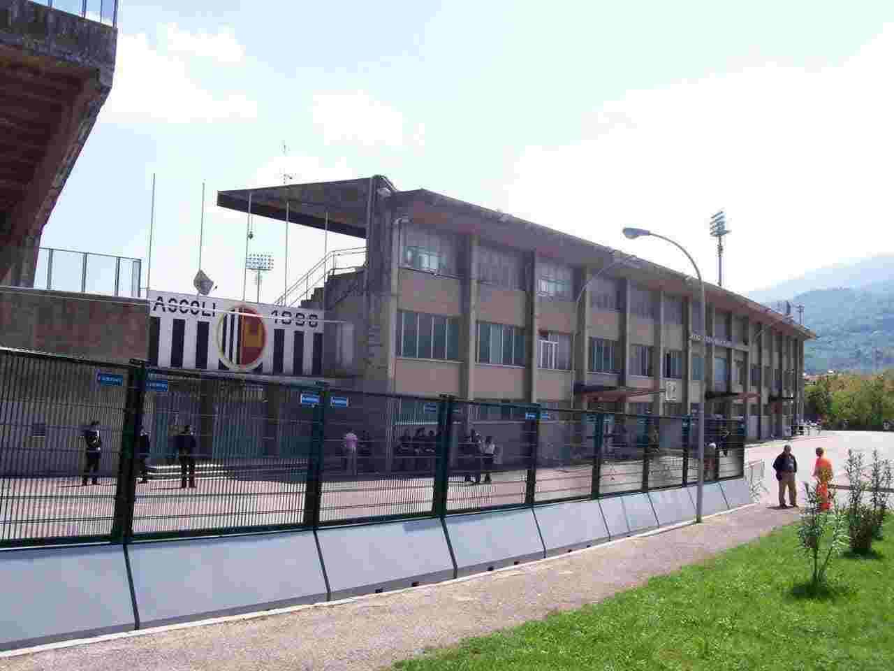 Ascoli-Livorno diretta streaming e tv, ecco dove vederla