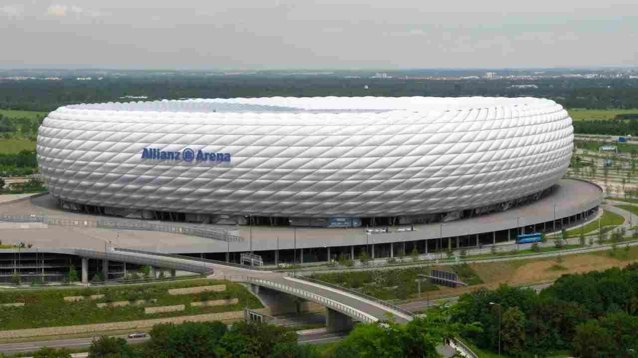 Bayern Monaco-Wolfsburg diretta streaming e tv, ecco dove vederla