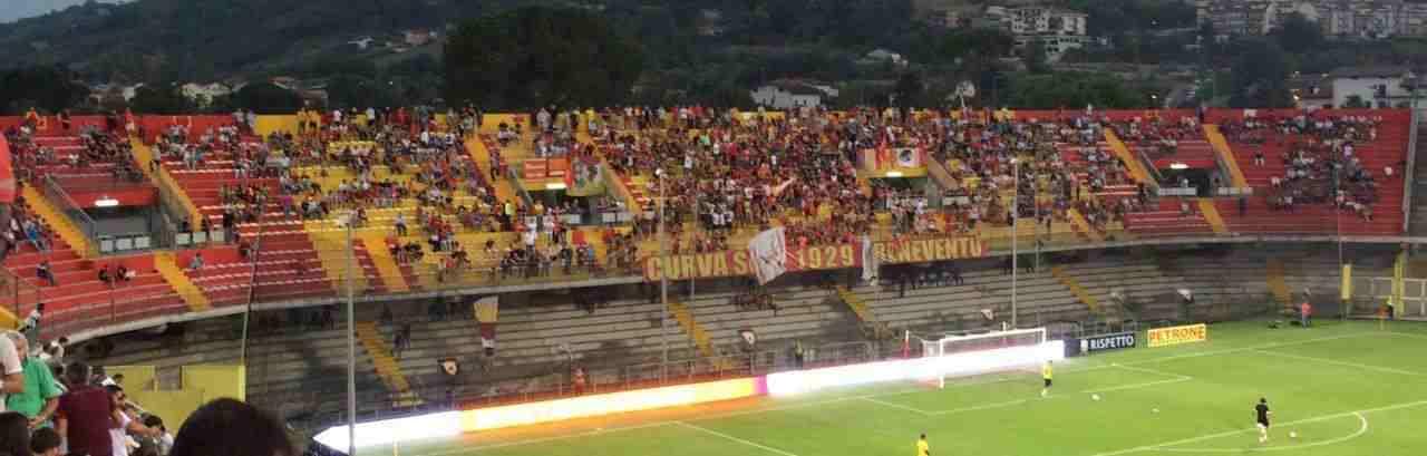 Benevento-Spezia diretta streaming, tv e probabili formazioni. Dove vederla
