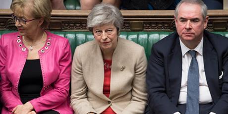 Brexit ultime notizie: piano May bocciato