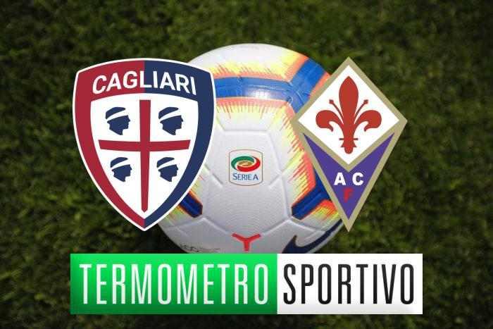Cagliari-Fiorentina pronostico, quote e probabili formazioni