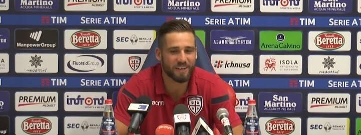 Calciomercato Serie A Pavoletti nel mirino di Milan ed Inter