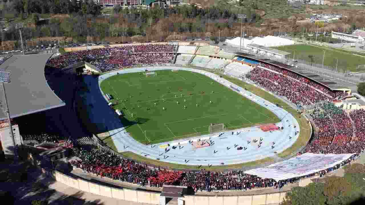 Dove vedere Cosenza-Palermo in tv, su Dazn o diretta streaming