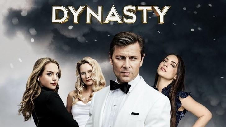 Dynasty 2, trama, cast e anticipazioni, quando iniziano le puntate