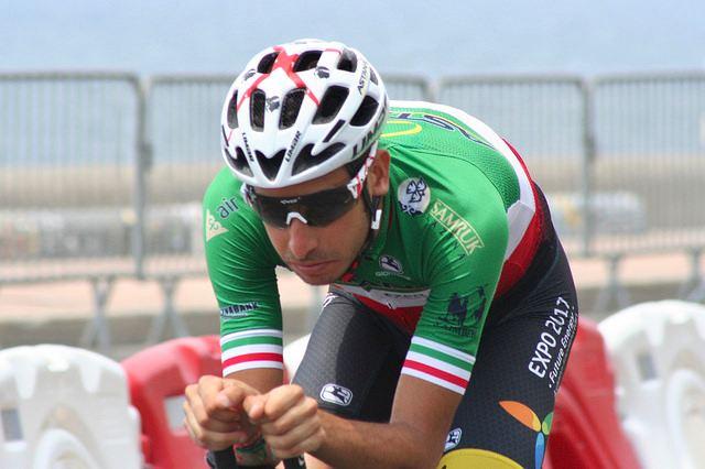 Fabio Aru si dovrà operare lungo stop, niente Giro d'Italia