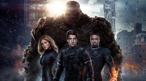 Fantastic 4: trama, cast e perché il film è stato un flop. Stasera in tv
