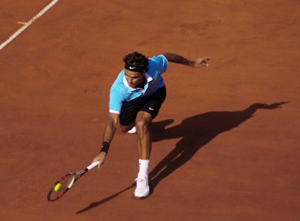 Federer da 100 e lode secondo di sempre in tripla cifra
