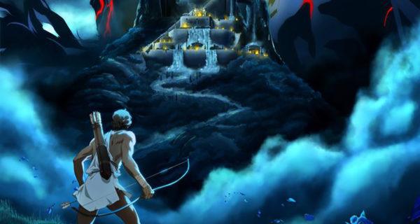 Gods and Heroes trama, cast completo e anticipazioni serie tv