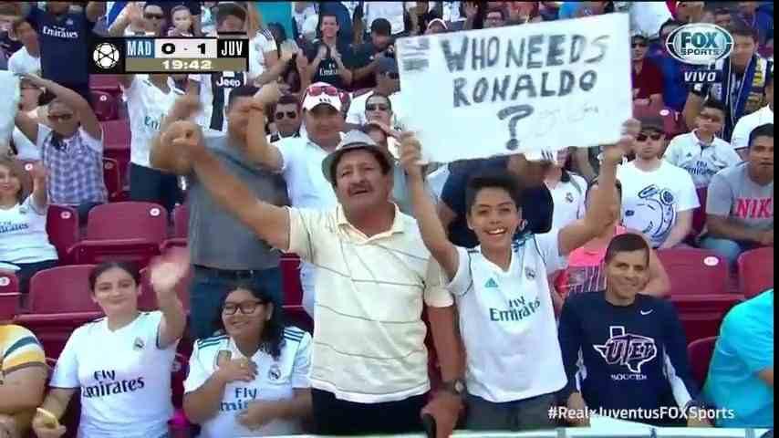 Il Real Madrid e quella mancata rivoluzione estiva