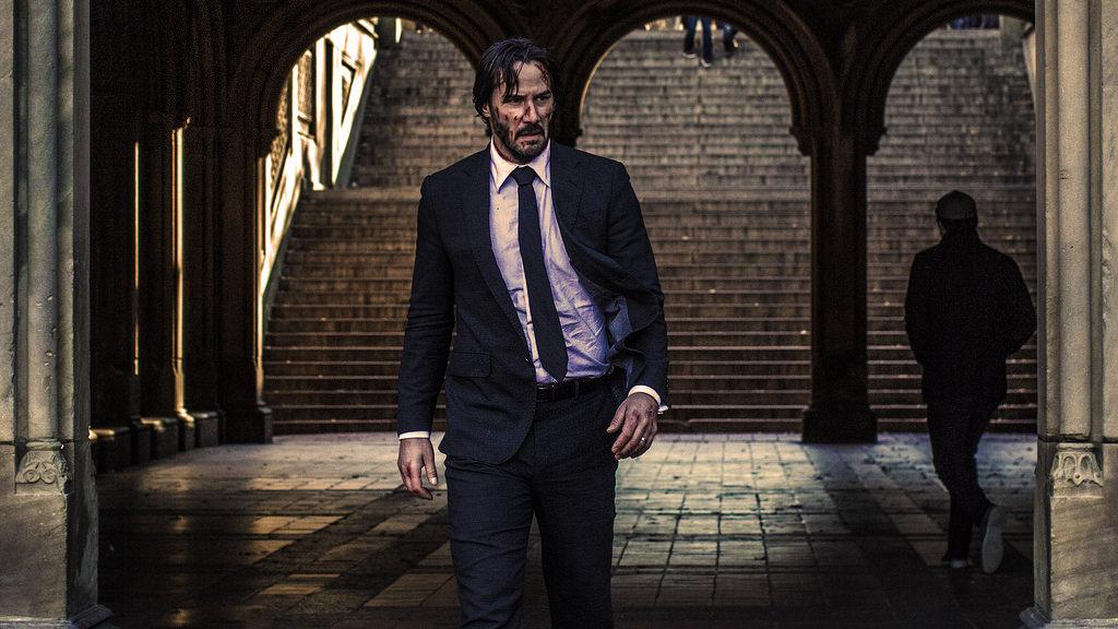 John Wick - Capitolo 2: trama e cast completo del film in prima tv Italia 1