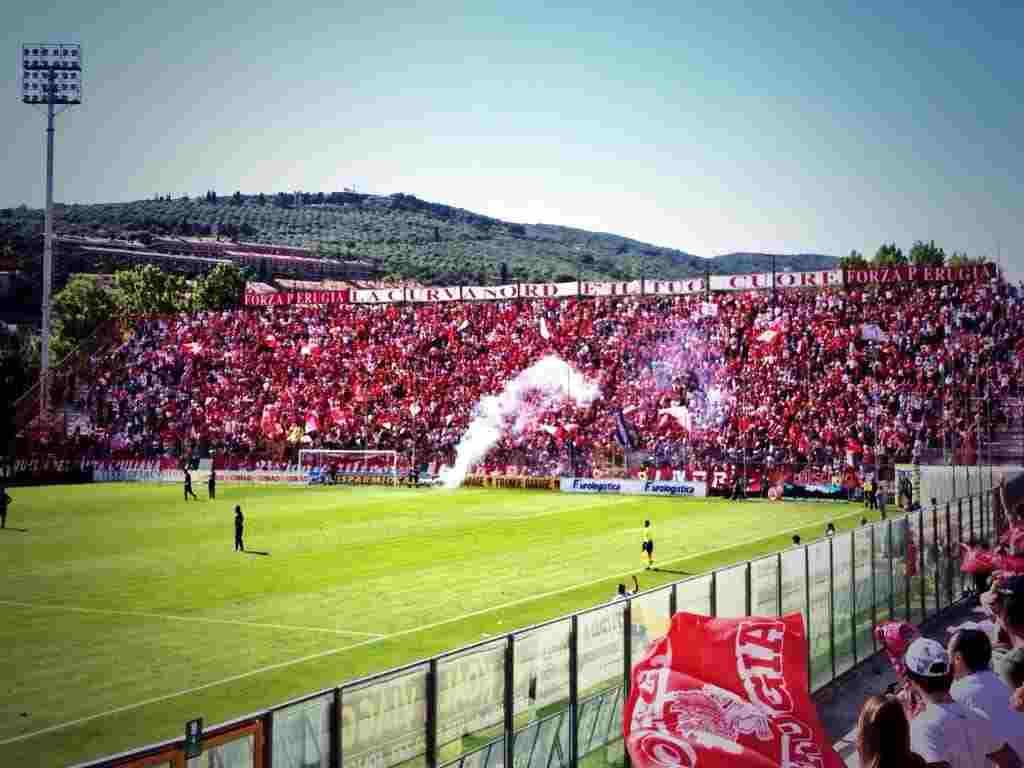 Perugia-Verona diretta streaming e tv, ecco dove vederla