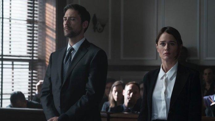 Quando esce The Fix trama, cast e anticipazioni serie tv