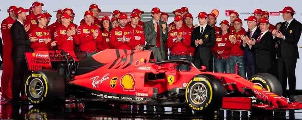 Quanto guadagna la Ferrari in F1: premi e sponsor, ecco il patrimonio