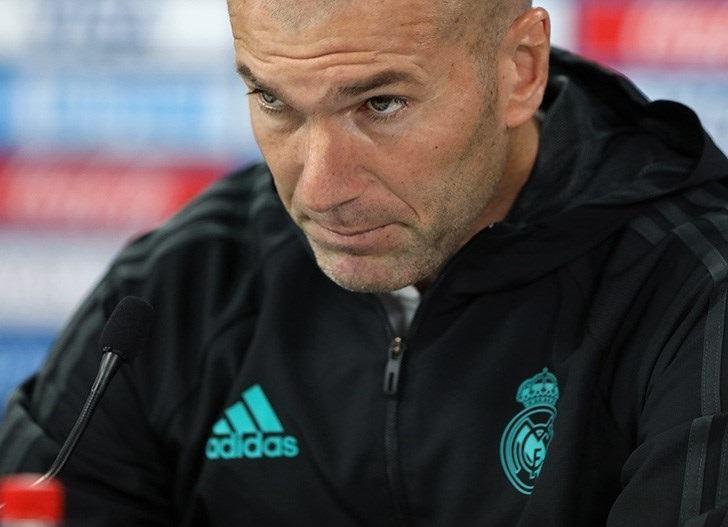 Real Madrid, clamoroso torna Zidane sulla panchina dei Blancos