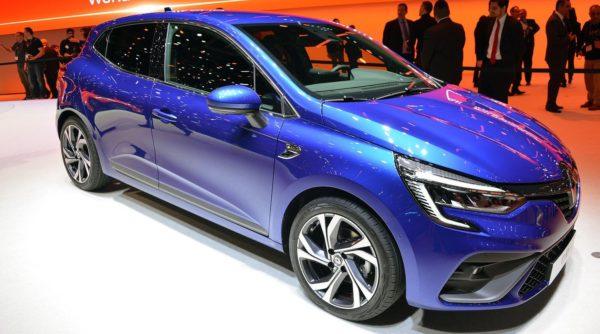 Renault Clio 2019: prezzo, uscita e interni. La versione a gpl